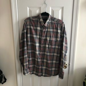 🔥Men's J. Crew long sleeve button up 🔥🔥🔥